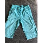 Bermuda Shorts KIABI Blue, navy, turquoise