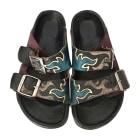 Flat Sandals ISABEL MARANT Multicolor
