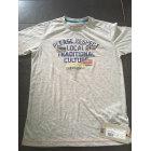 Tee-shirt NAPAPIJRI Gris, anthracite