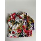 Top, tee shirt DOLCE & GABBANA Multicouleur
