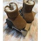 Ankle Boots UGG Beige, camel