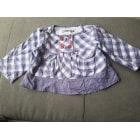 Top, tee shirt TAPE À L'OEIL Violet, mauve, lavande