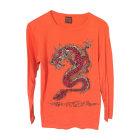 Tee-shirt JEAN PAUL GAULTIER Orange