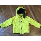 Down Jacket GUCCI Yellow