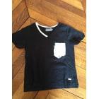 Tee-shirt BABY DIOR Noir