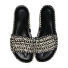 Flat Sandals ISABEL MARANT Black