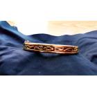 Bracelet PIERRE LANG Doré, bronze, cuivre