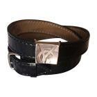 Bracelet YVES SAINT LAURENT Black