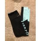 Pantalon de fitness VICTORIA'S SECRET Noir