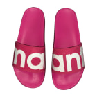 Flat Sandals ISABEL MARANT Pink, fuchsia, light pink