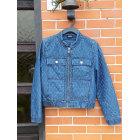 Zipped Jacket KOOKAI Bleu jean
