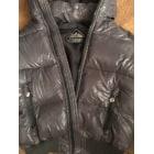 Down Jacket PYRENEX Gray, charcoal