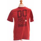 Tee-shirt DOLCE & GABBANA Rouge, bordeaux