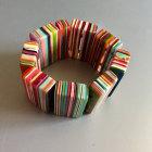 Bracelet SOBRAL Multicouleur