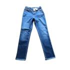Straight-Cut Jeans  MAJE Blau, marineblau, türkisblau