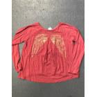 Top, Tee-shirt KARL MARC JOHN Rose, fuschia, vieux rose