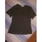 Top, tee-shirt IRENE VAN RYB Kaki
