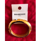 Bracelet BALA BOOSTÉ Or