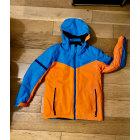 Blouson de ski DARE 2 BE Orange et Bleu
