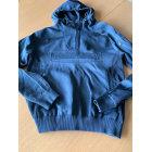 Sweat NAPAPIJRI Bleu, bleu marine, bleu turquoise
