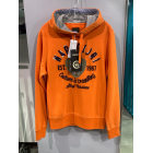 Sweat NAPAPIJRI Orange