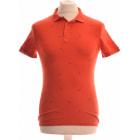 Polo JULES Orange