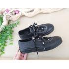 Chaussures de sport CONVERSE Noir