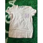 Tee-shirt PULL & BEAR Beige, camel