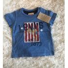 Top, tee shirt LEVI'S Bleu, bleu marine, bleu turquoise
