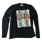 Tee-shirt JEAN PAUL GAULTIER Noir