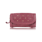 Leather Clutch SEE BY CHLOE Purple, mauve, lavender