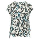 Top, tee-shirt BALENCIAGA Multicouleur