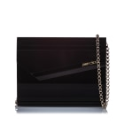 Pochette JIMMY CHOO Black