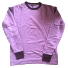 Pull PAUL SMITH Violet, mauve, lavande
