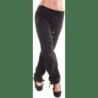 Pantalon large SIMPLY CHIC Noir