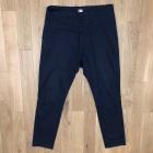Pantalon droit ANTONIO MARRAS Bleu, bleu marine, bleu turquoise