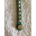 Bracelet ZADIG & VOLTAIRE Vert