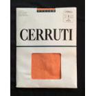 Collant CERRUTI 1881 Orange