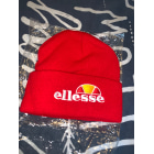 Bonnet ELLESSE rouge