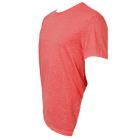 Tee-shirt TOPMAN Rose, fuschia, vieux rose