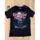Top, tee shirt DSQUARED2 Noir
