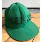 Casquette KENZO Vert