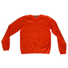 Pull BONPOINT Orange
