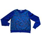 Gilet, cardigan ARMAND VENTILO Bleu, bleu marine, bleu turquoise