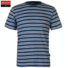 Tee-shirt PIERRE CARDIN Bleu, bleu marine, bleu turquoise