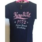 Top, Tee-shirt KAPORAL Bleu, bleu marine, bleu turquoise