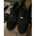 Chaussures à lacets JONAK 38 noir 7524561