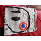 Top, tee-shirt JC DE CASTELBAJAC Gris, anthracite