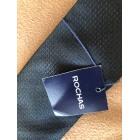 Cravate ROCHAS Noir