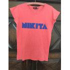 Top, tee-shirt NIKITA Multicouleur